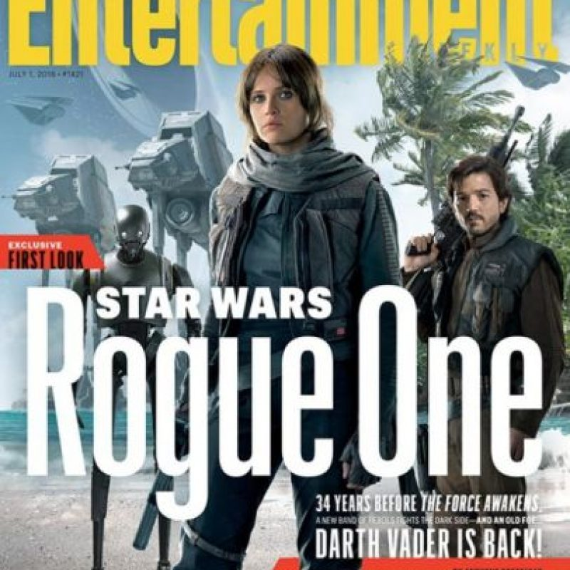 Foto: Entertainment Weekly. Imagen Por: