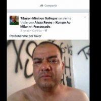 Foto:Tiburón Mininos Gallegos/Comunidad. Imagen Por: