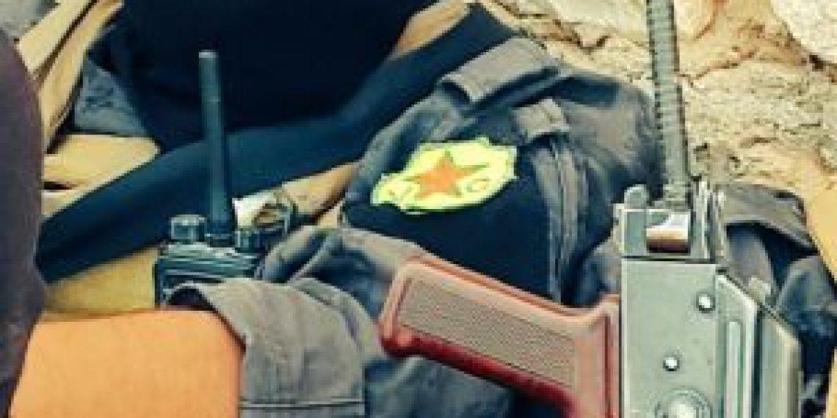 Estado Islámico mata a 12 cautivos en Palmira