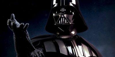 Darth Vader está de regreso… Foto:Vía Facebook. Imagen Por: