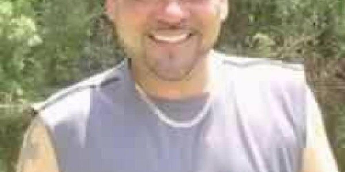 Hombre de Orlando desaparecido desde el miércoles