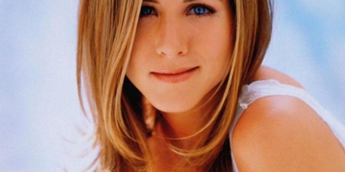Jennifer Aniston se pasea sin sostén por Nueva York