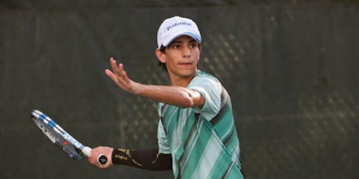 A enfrentarse los mejores talentos del tenis local