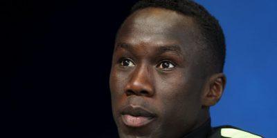 Bacary Sagna es otro de esos casos Foto:Getty Images. Imagen Por: