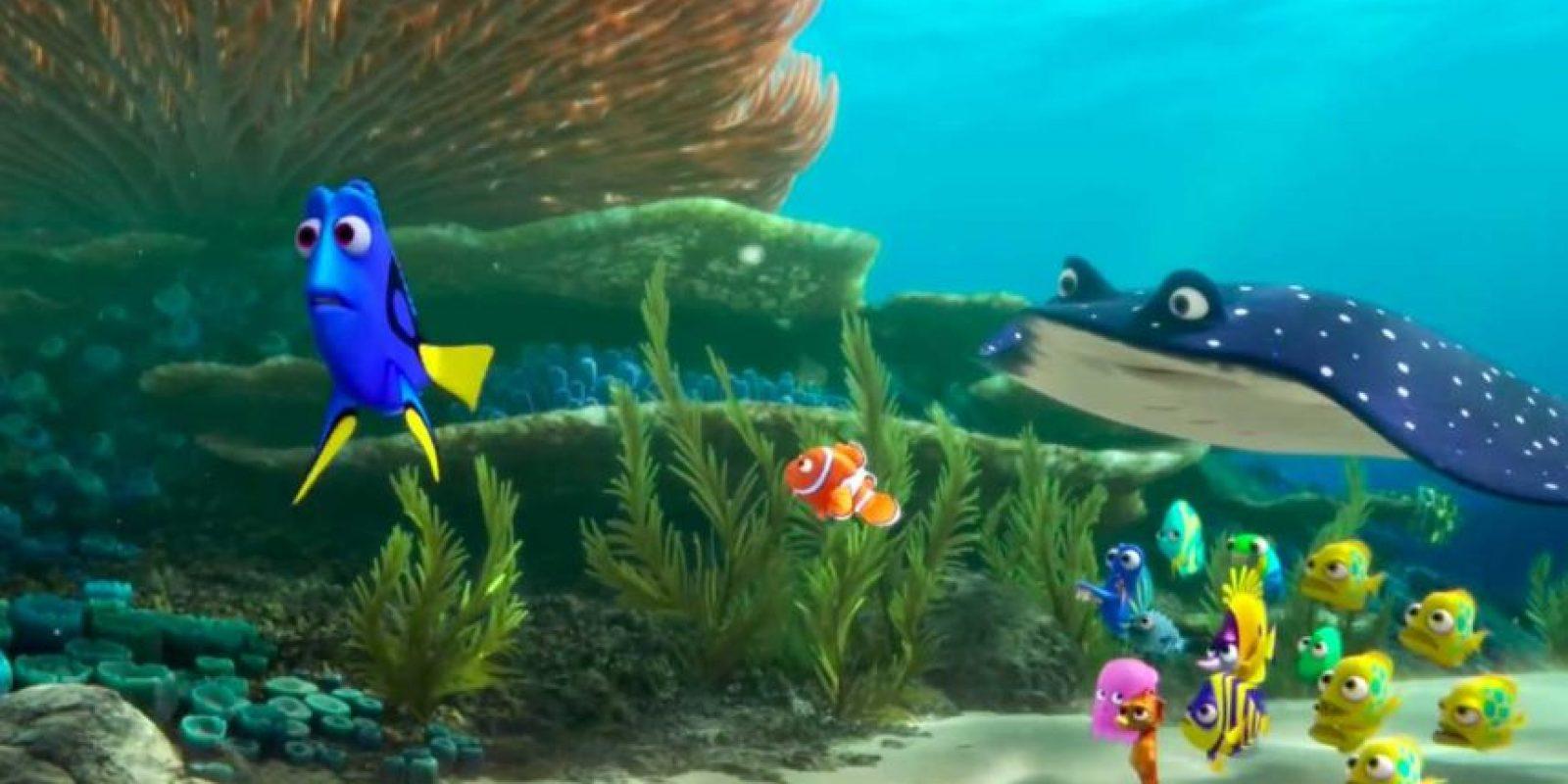 Foto:Disney Pixar. Imagen Por: