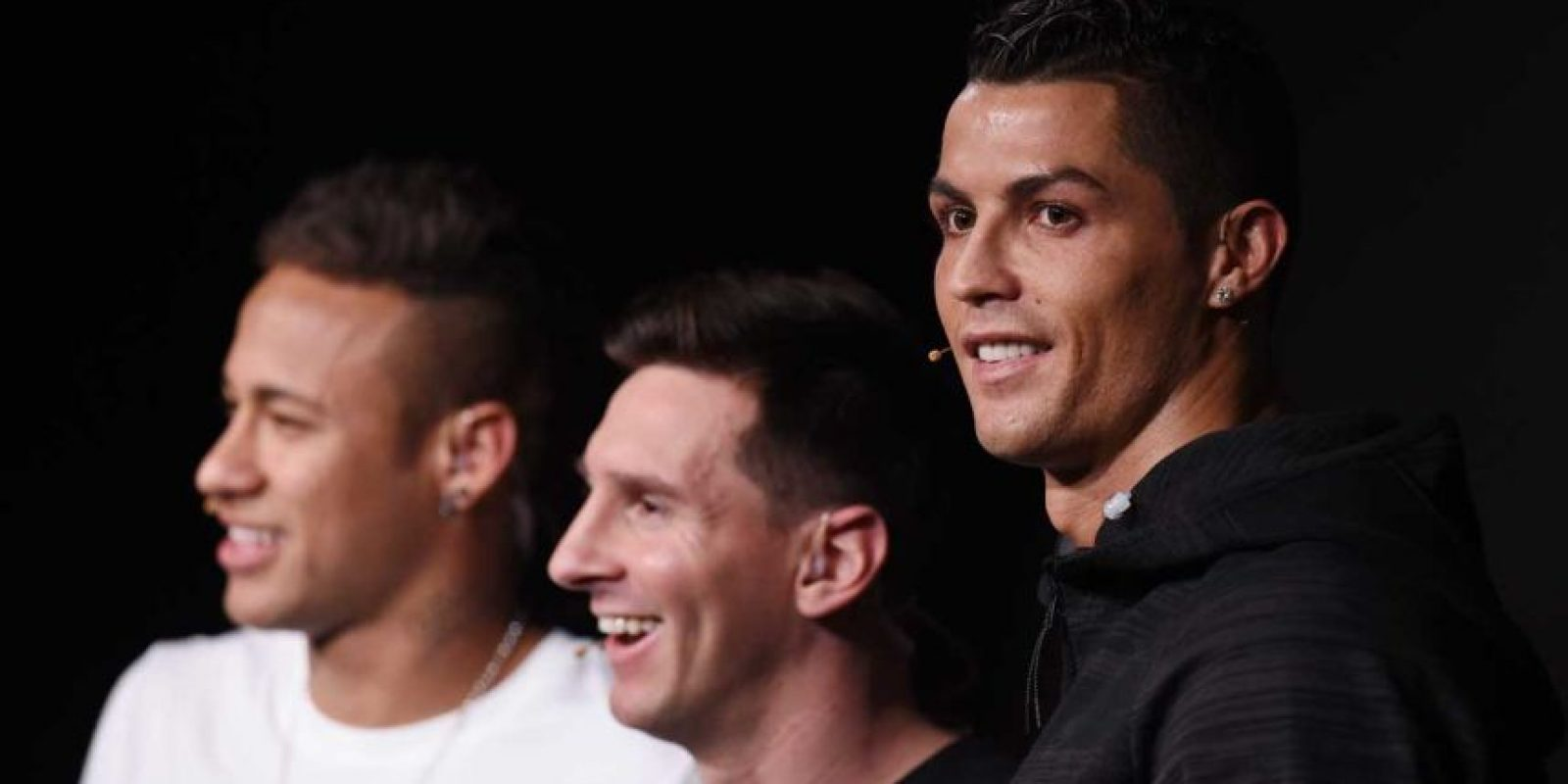 La competencia no pasa más allá. Foto:Getty Images. Imagen Por: