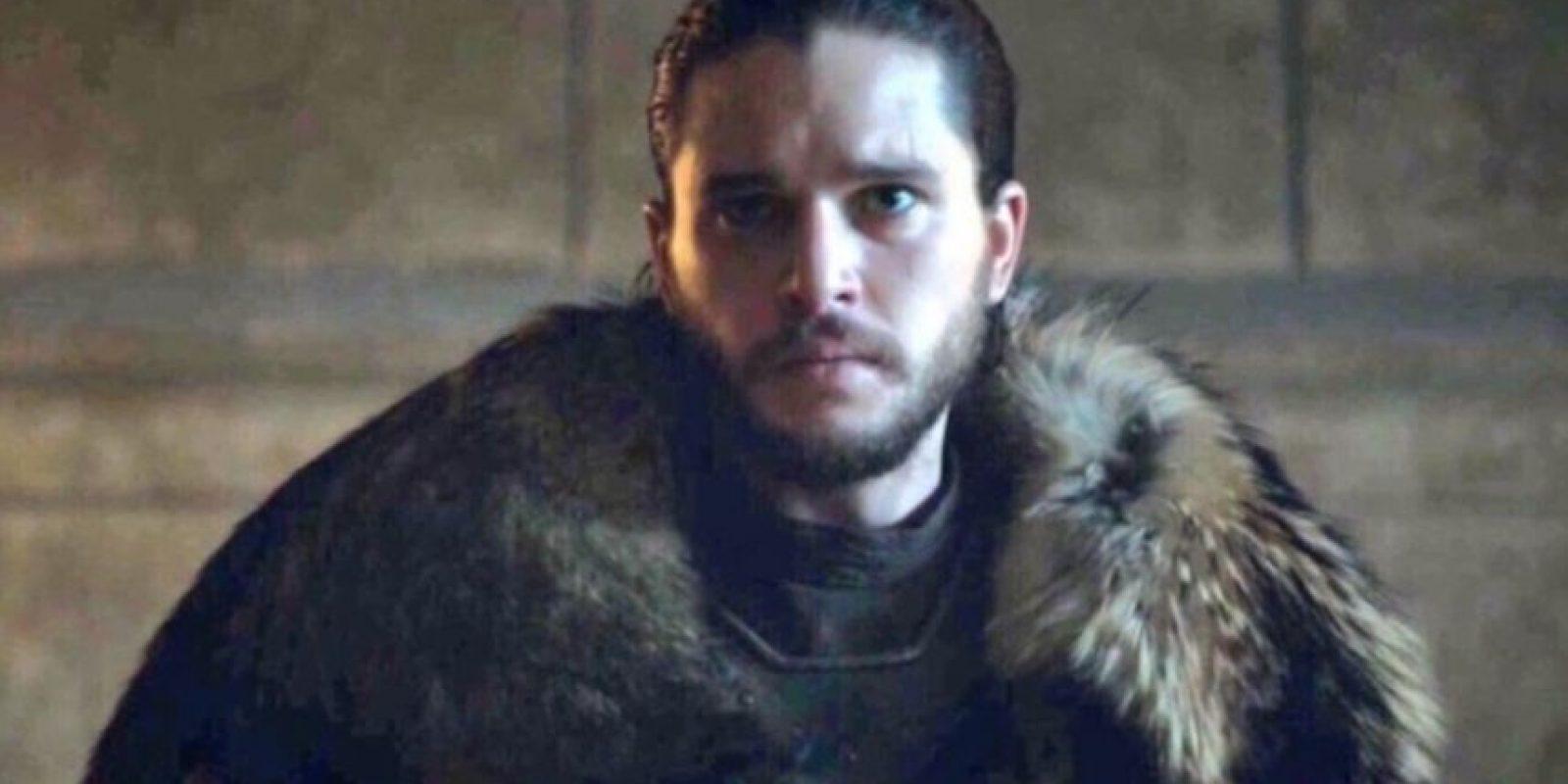 Se confirma que Jon Snow es hijo de Lyanna Stark y Rhaegar Targaryen. Es decir, es otro Targaryen. Es sobrino de Daenerys. Foto:HBO. Imagen Por: