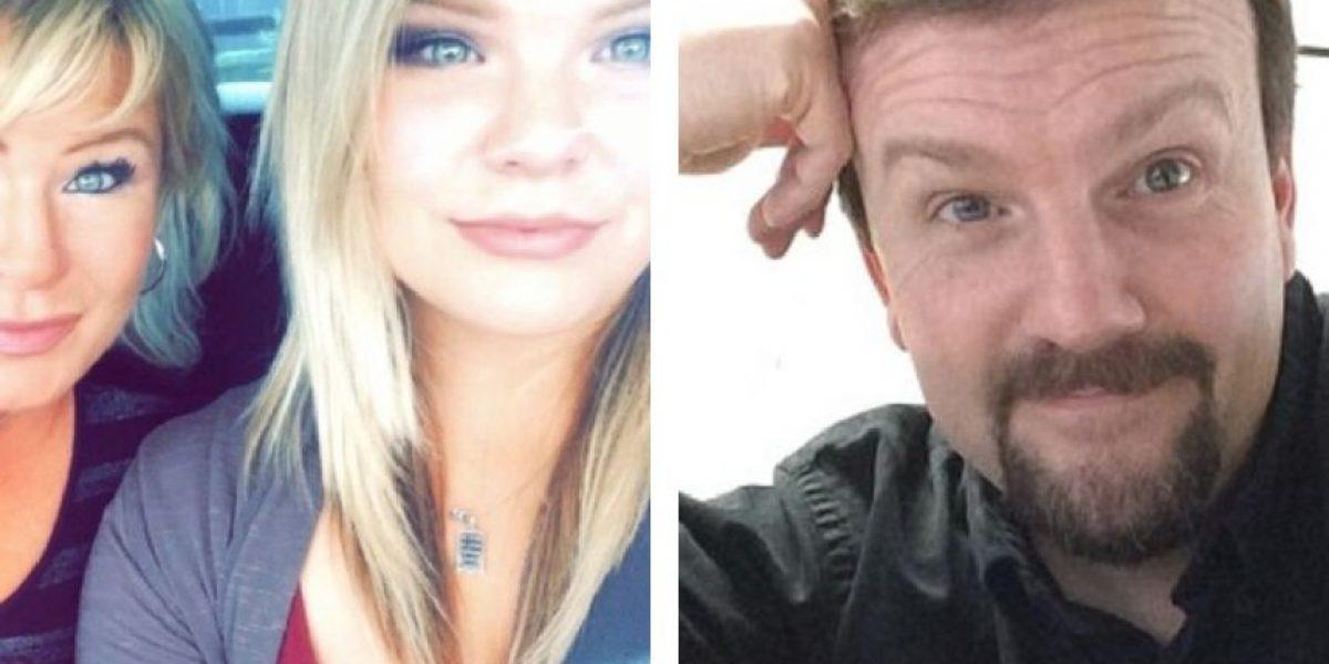 Esposo de mujer asesina de sus hijas rogó para que no las matara
