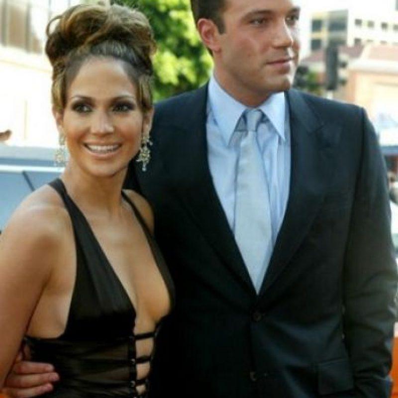 Sostuvieron una relación amorosa en 2004 Foto:Getty Images. Imagen Por: