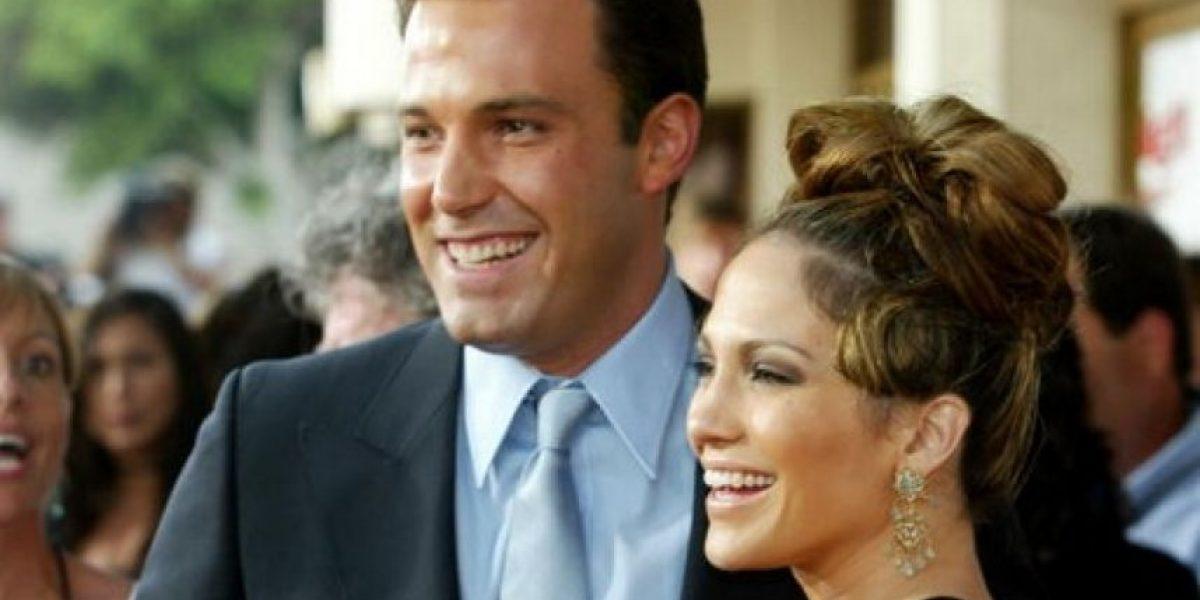 Ben Affleck reflexionó sobre su separación de Jennifer López