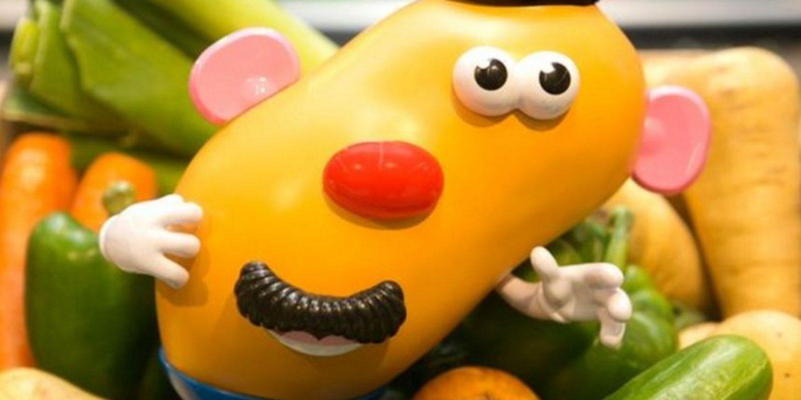 Foto:Hasbro. Imagen Por: