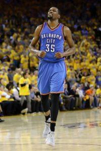 Kevin Durant Foto:Getty Images. Imagen Por: