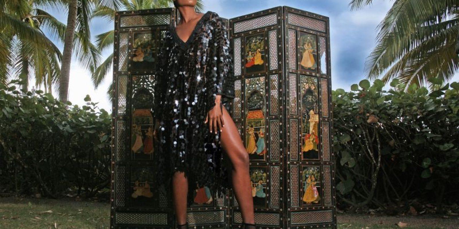 La jornada de moda, belleza y turismo interno estará presentando colecciones Primavera Verano 2017, del 16 al 18 de septiembre con una variada cartera de más de 20 diseñadores locales e internacionales en un montaje de Midnight Express. Foto:Suministrada. Imagen Por: