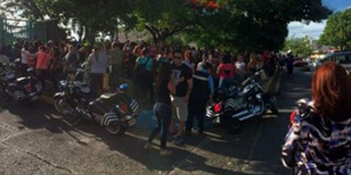 Más de un millar de personas han acudido en dos días a Vivienda para gestionar Sección 8