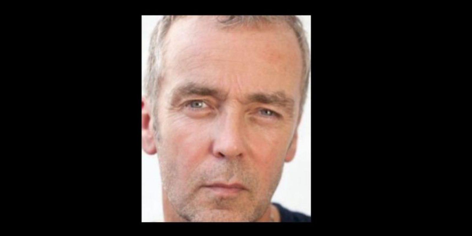 """Hannah es un reputado actor inglés. Su último trabajo conocido fue """"Spartacus"""". Foto:vía Getty Images. Imagen Por:"""