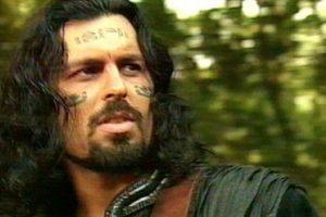 Oded Fehr interpretaba a Ardeth Bay Foto:vía Universal Pictures. Imagen Por: