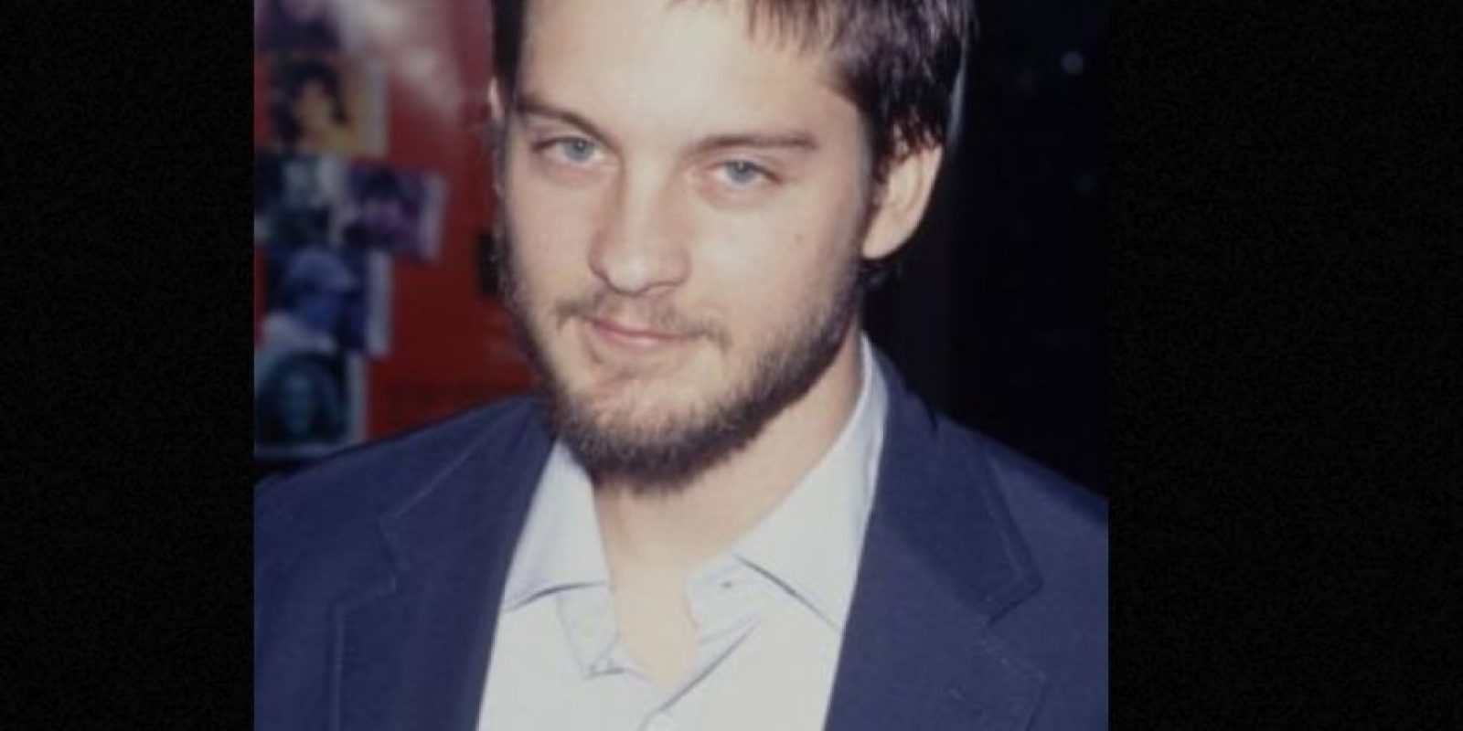 """Aunque le fue muy bien en """"Hermanos"""", de 2009. Foto:vía Getty Images. Imagen Por:"""