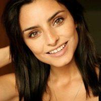 Aislinn Derbez (30 años) Foto:Vía Instagram. Imagen Por: