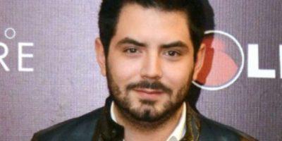 José Eduardo Derbez (24 años) Foto:Vía Instagram. Imagen Por: