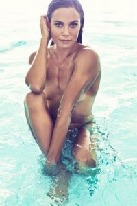 Natalie Coughlin (nadadora estadounidense) Foto:ESPN. Imagen Por: