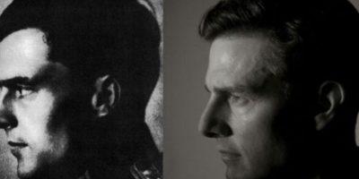 Claus Von Stauffenberg – Tom Cruise Foto:imgur.com. Imagen Por: