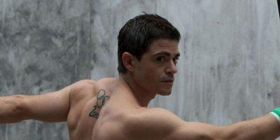 Federico Molinari (gimnasta argentino) Foto:ESPN. Imagen Por: