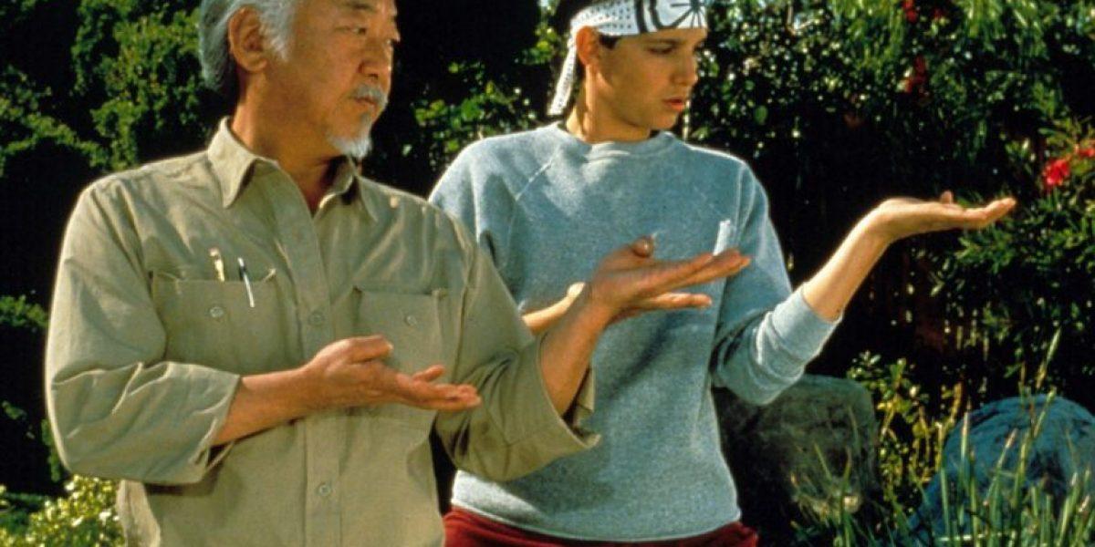 Protagonista de Karate Kid llega a la industria XXX