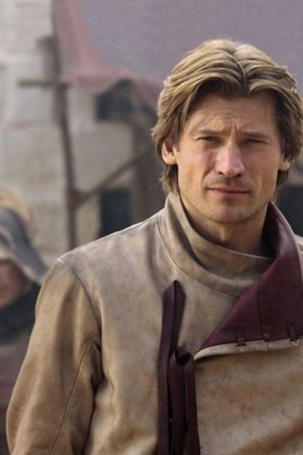 Jaime Lannister en la temporada 1 Foto:Vía HBO. Imagen Por: