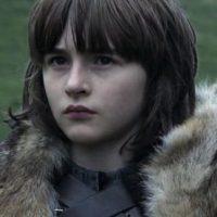 Bran Stark en la temporada 1 Foto:Vía HBO. Imagen Por: