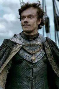 Theon Greyjoy en la temporada 6 Foto:Vía HBO. Imagen Por: