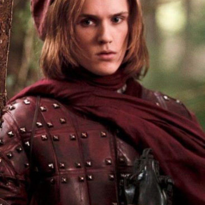 Lancel Lannister en la temporada 1 Foto:Vía HBO. Imagen Por: