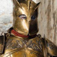 Gregor en la temporada 6 Foto:Vía HBO. Imagen Por: