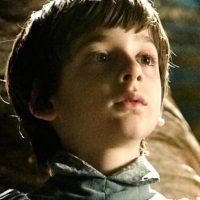 Robin Arryn en la temporada 1 Foto:Vía HBO. Imagen Por: