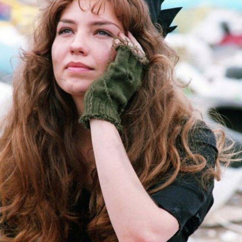 1995 Foto:Televisa. Imagen Por: