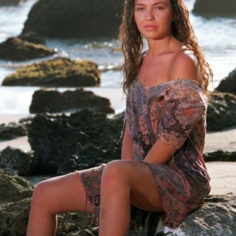 1994 Foto:Televisa. Imagen Por: