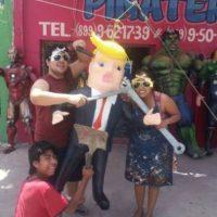 Foto:Vía Facebook/Piñatería Ramírez. Imagen Por: