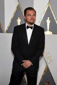 Leonardo DiCaprio Foto:Getty Images. Imagen Por: