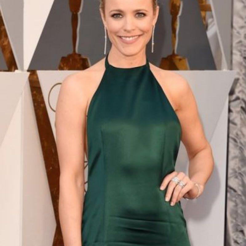 Pero a quien la interpreta, Rachel McAdams, le ha ido mucho mejor. Foto:vía Getty Images. Imagen Por: