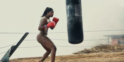 Clarissa Shields, boxeo Foto:Simon McDermott-Johnson | ESPN. Imagen Por: