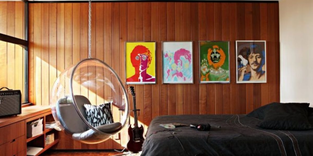 """Pop art"" y decoración"
