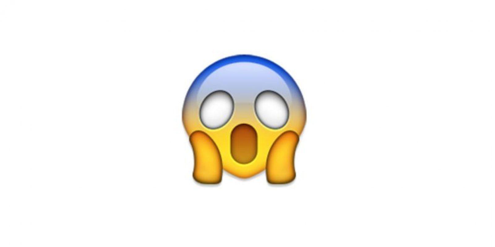 Foto:Emojipedia. Imagen Por: