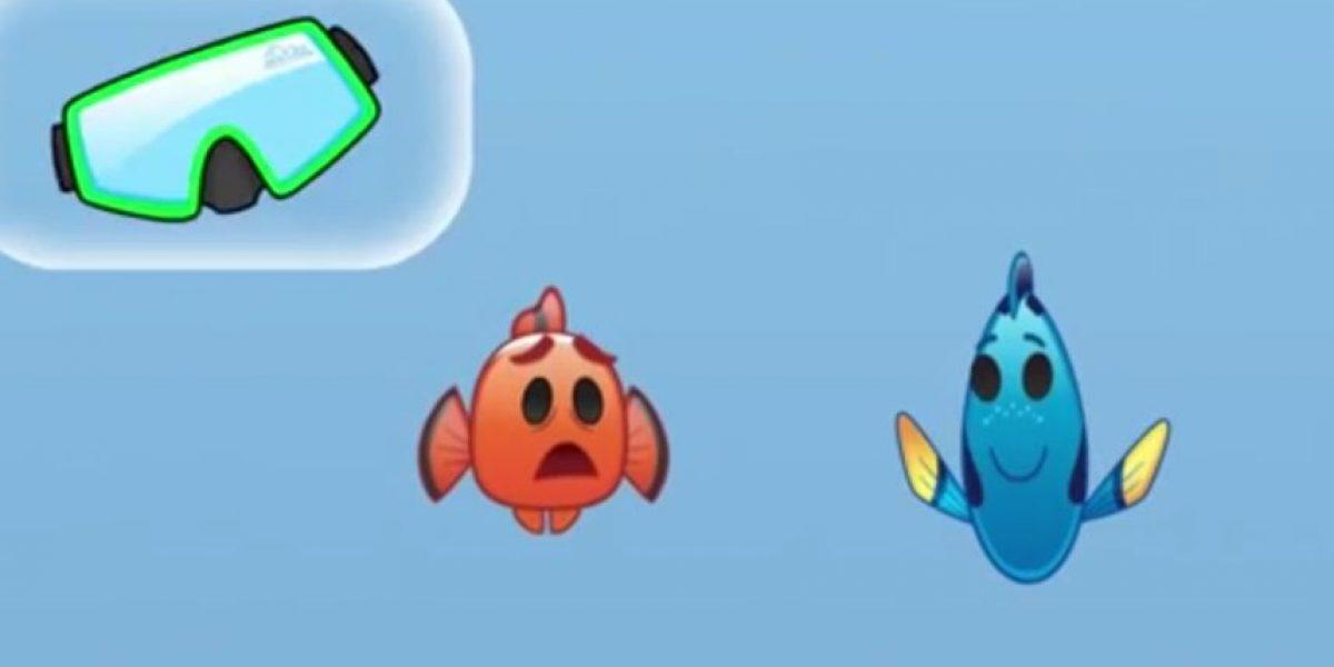 Mejores películas de Disney interpretadas por emojis
