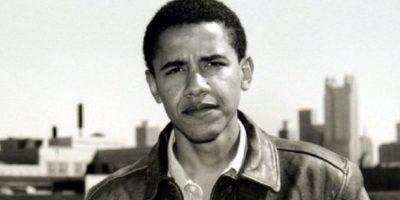 Barack Obama antes de ser presidente de Estados Unidos Foto:Facebook: Barack Obama. Imagen Por:
