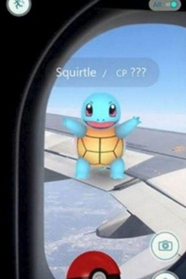 Vamo' a vola'… Foto:Facebook. Imagen Por:
