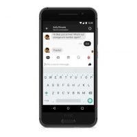 Ahora podrán tener más privacidad en sus conversaciones. Foto:Messenger. Imagen Por: