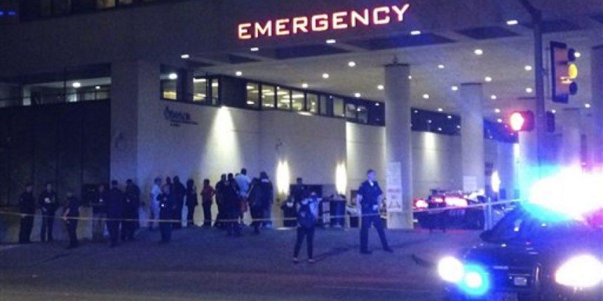 Tiroteo en protesta deja varios policías muertos en Dallas