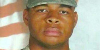 El autor del tiroteo fue identificado como Micah Xavier Johnson Foto:Twitter.com. Imagen Por: