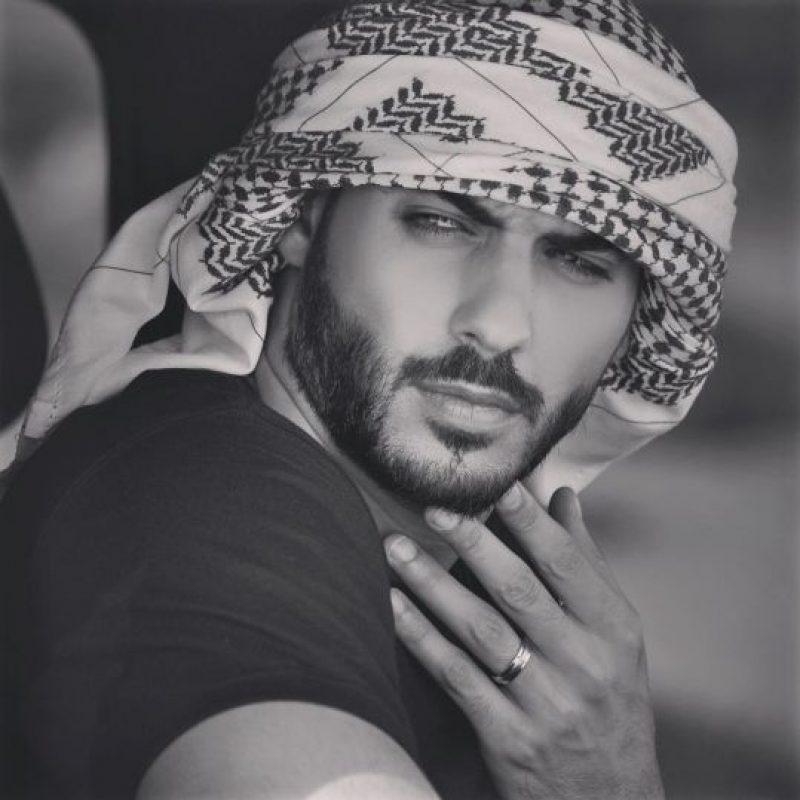Foto:Instagram @omarborkan. Imagen Por:
