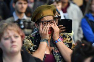 Se espera que Obama llegue a Dallas la próxima semana Foto:Getty Images. Imagen Por: