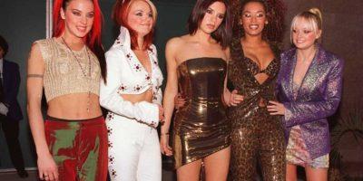 Spice Girls Foto:Getty Images. Imagen Por: